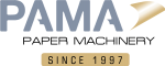 PAMA SINCE 1997 logotip